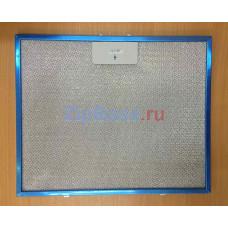 Металлический фильтр для вытяжки Gefest, 360х295мм