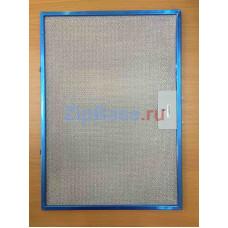 Сетчатый фильтр для вытяжек Gefest, 430x305мм