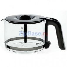 996510064772 - Колба для кофеварок Philips