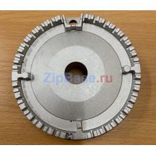Конфорка газовая крупная плиты Deluxe - 606040.24