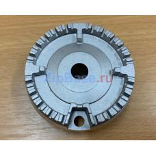 Конфорка газовая средняя плиты Deluxe - 606040.24